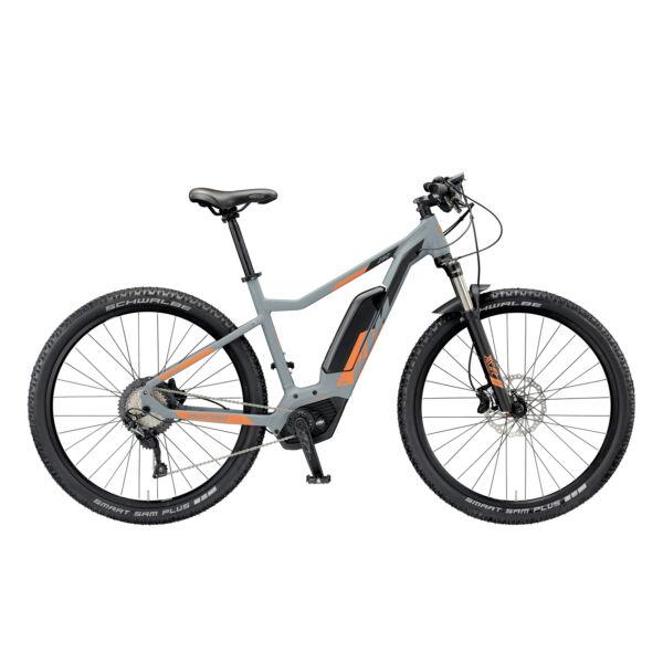 KTM Macina Mighty 292 elektromos kerékpár