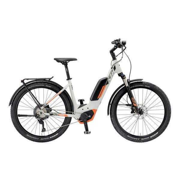 KTM Macina Scout LFC elektromos kerékpár