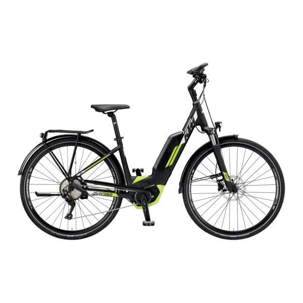 KTM Macina Sport 10 Si-CX5i4 elektromos kerékpár