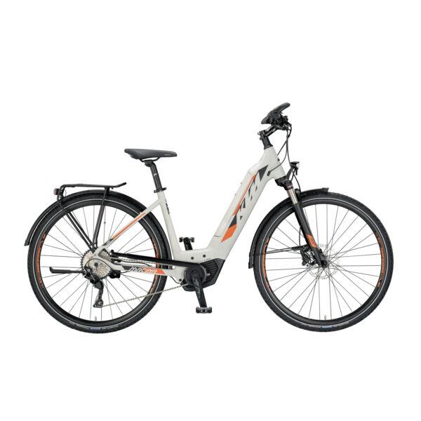 KTM Macina Sport PT 10 Elektromos kerékpár