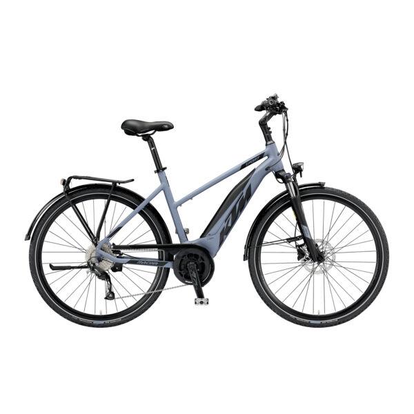 KTM Macina Sport 9 UC elektromos kerékpár