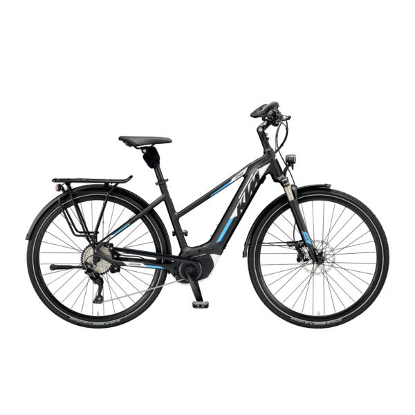 KTM Macina Style 10 elektromos kerékpár