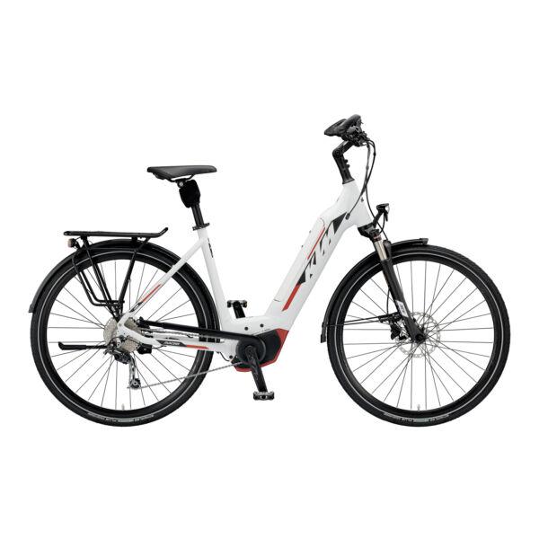 KTM Macina Tour 9 elektromos kerékpár