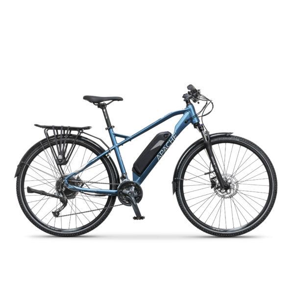 Apache Matto Tour E4 elektromos kerékpár