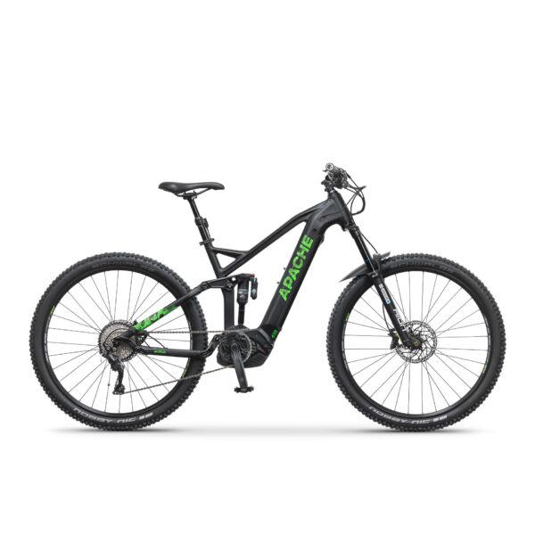 Apache Quruk Bosch CX elektromos kerékpár