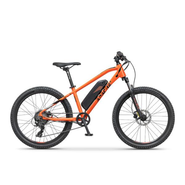 Apache Tate elektromos kerékpár
