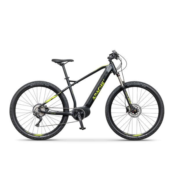 Apache Tuwan MX-I 1 G2 elektromos kerékpár