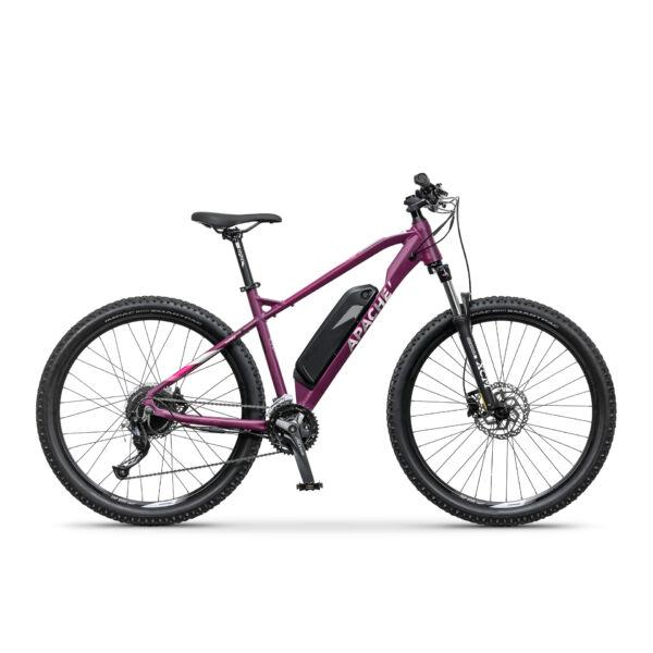 Apache Yamka E4 női elektromos kerékpár