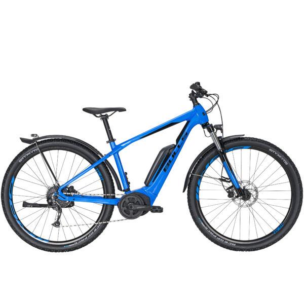 Bulls Copperhead E1 Street 27,5 elektromos kerékpár