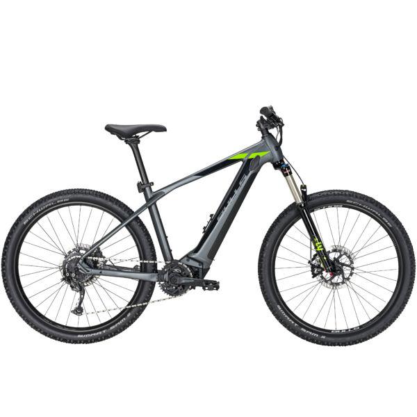 Bulls Copperhead Evo 1 XXL 27,5 elektromos kerékpár