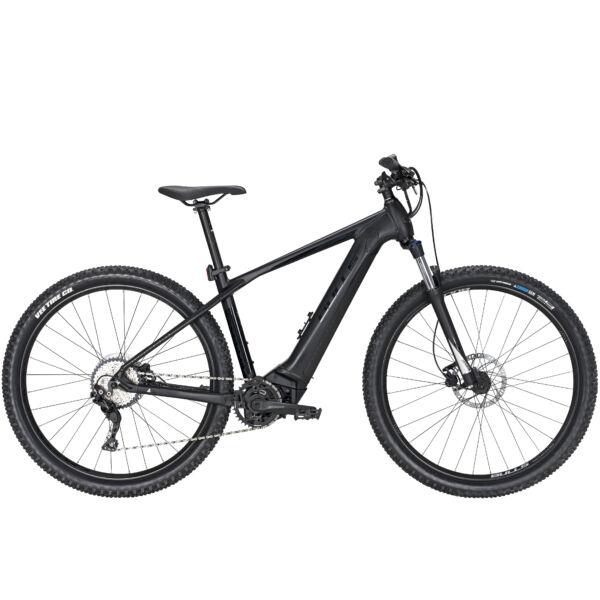 """Bulls Copperhead Evo 2 29"""" elektromos kerékpár fekete színben"""