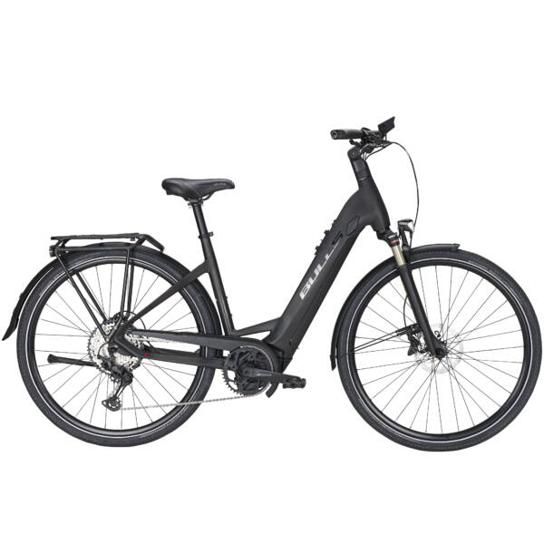 Bulls Cross Lite Evo Carbon elektromos kerékpár