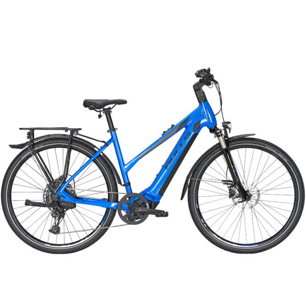 Bulls Cross Rider Evo 2 elektromos kerékpár