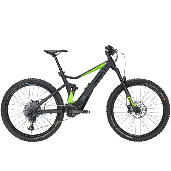Bulls E-Core Evo AM 1 elektromos kerékpár