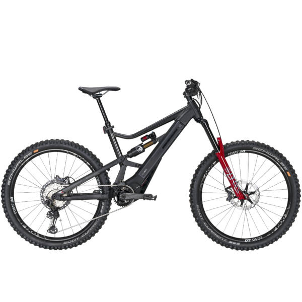 Bulls E-Core Evo EN elektromos kerékpár