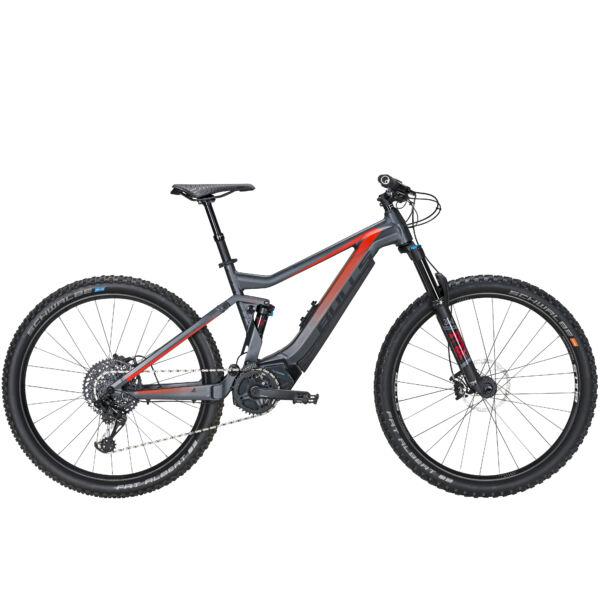 BULLS E-Rush Evo AM 1 elektromos kerékpár