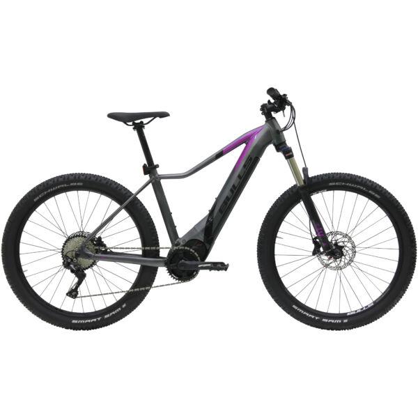 Bulls E-Stream Eva 1 női elektromos kerékpár