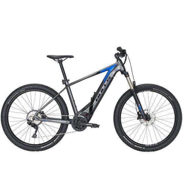 Bulls E-Stream Evo 1 27,5 elektromos kerékpár