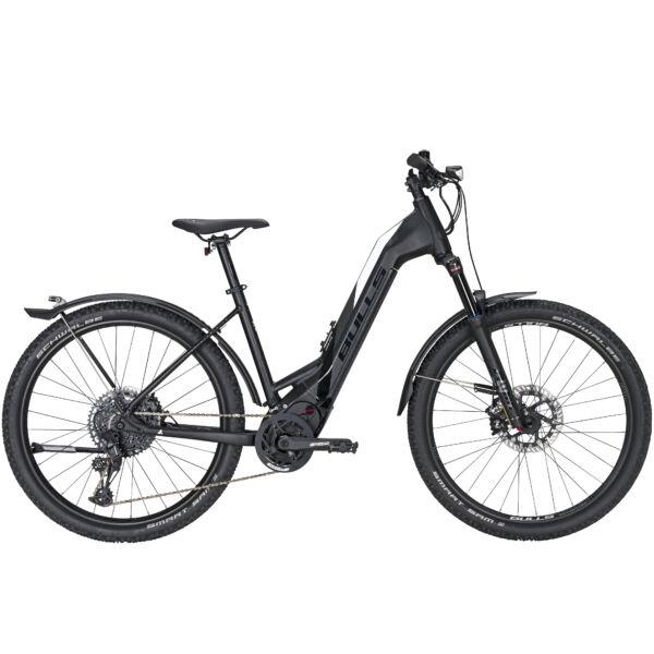 Bulls E-Stream Evo 2 Street elektromos kerékpár