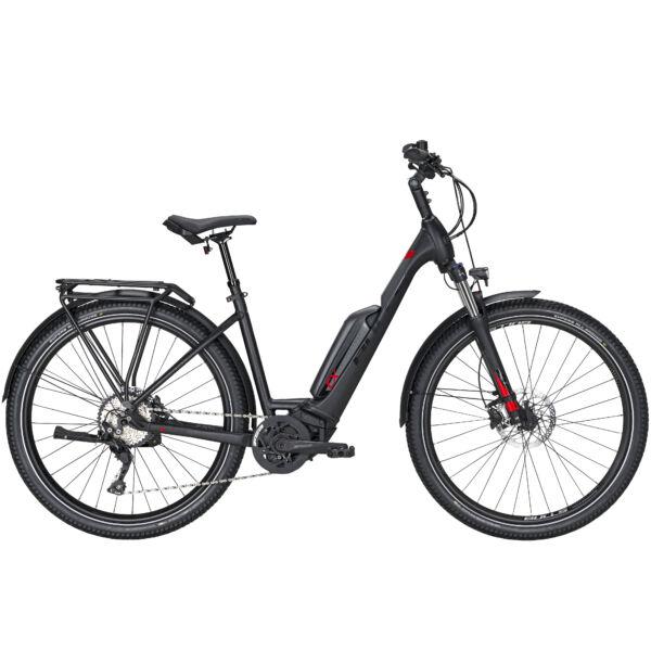 Bulls Iconic E1 27,5 elektromos kerékpár