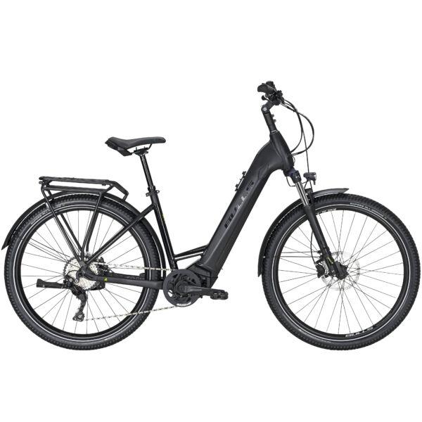 Bulls Iconic Evo 1 27,5 elektromos kerékpár