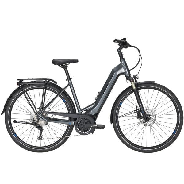 Bulls Lacuba Evo 10 elektromos kerékpár
