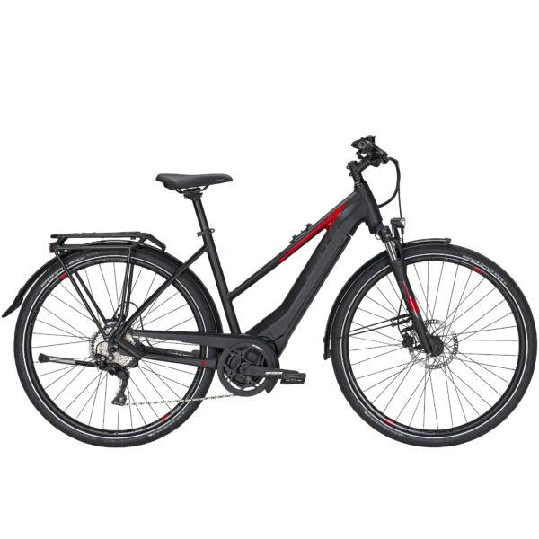 Bulls Lacuba Evo 10S elektromos kerékpár