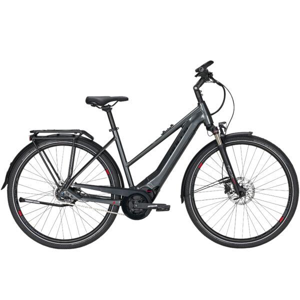 Bulls Lacuba Evo 5F elektromos kerékpár