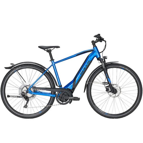 Bulls Lacuba Evo Cross elektromos kerékpár férfi vázas