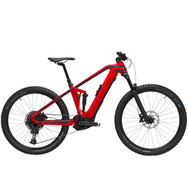 Bulls Sonic Evo TR elektromos kerékpár
