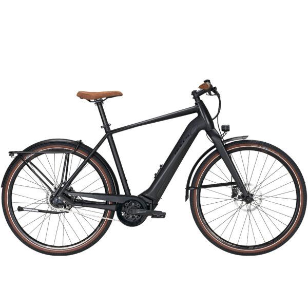 Bulls Urban Evo 5 elektromos kerékpár