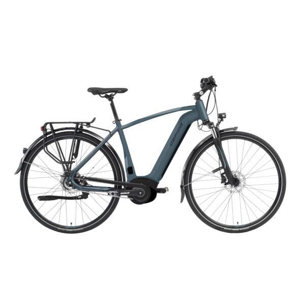 Gepida Alboin Curve Alfine 8 elektromos kerékpár