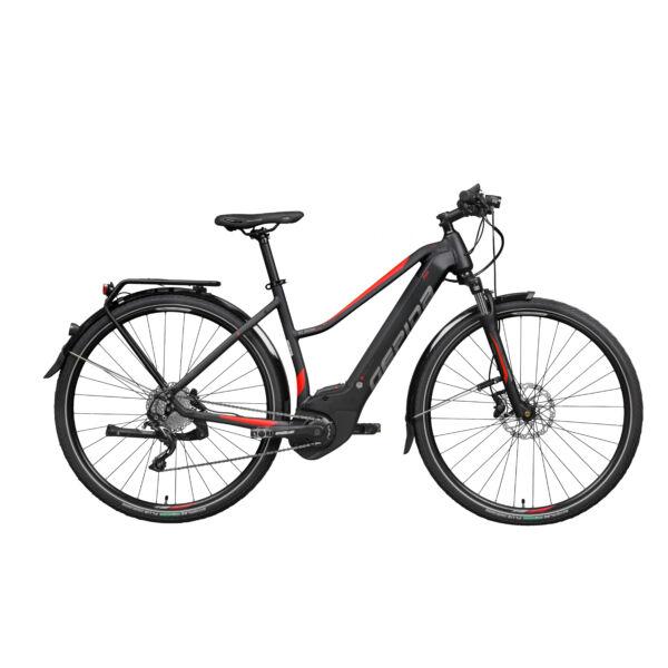Gepida Alboin Pro LS XT 10 elektromos kerékpár