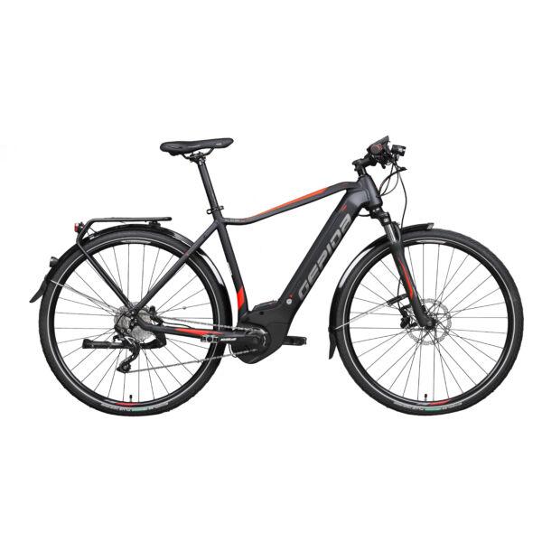 Gepida Alboin Pro XT 10 elektromos kerékpár