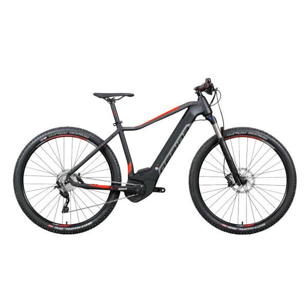 Gepida Asgard Pro Slx 10 elektromos kerékpár