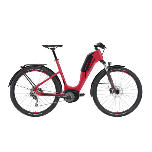 Gepida Berig SLX 10 Lady elektromos kerékpár