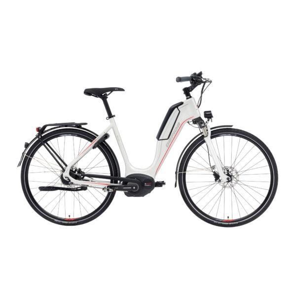Gepida Bonum Nexus 8 elektromos kerékpár