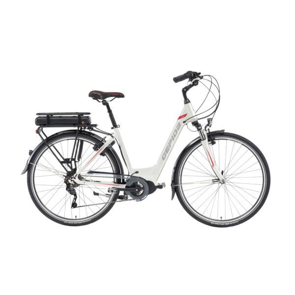 GEPIDA Crisia Altus 7 BAF-M elektromos kerékpár