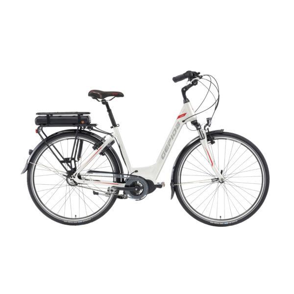 Gepida Crisia Nexus 7C BAF-M elektromos kerékpár