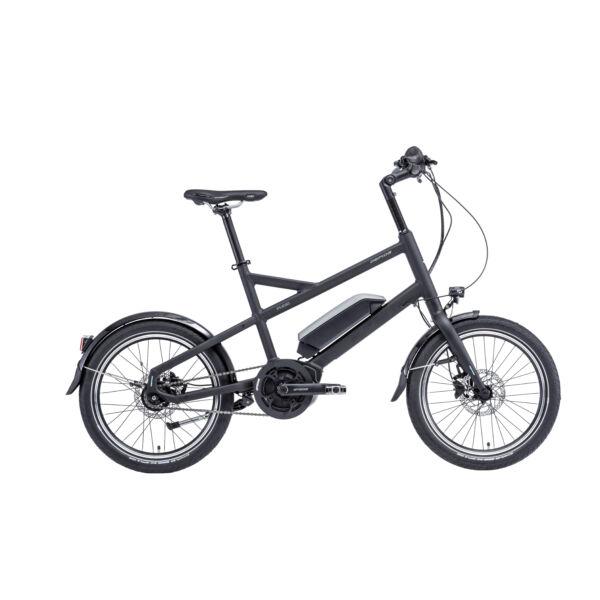 Gepida Pegio Nexus 7 elektromos kerékpár