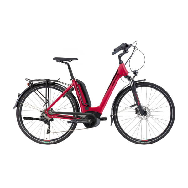 Gepida Reptila 1000 Deore 10 elektromos kerékpár