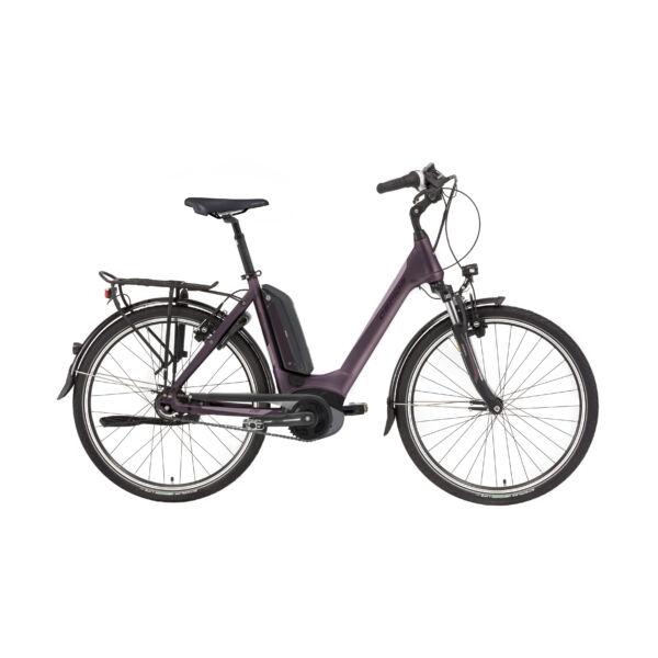 Gepida Reptila 900 Nexus 8C elektromos kerékpár
