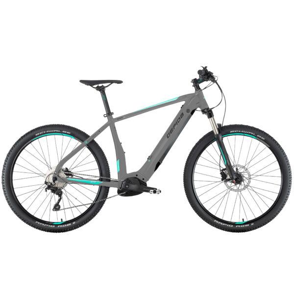 "Gepida Ruga Pro Deore 10  27,5"" elektromos kerékpár"