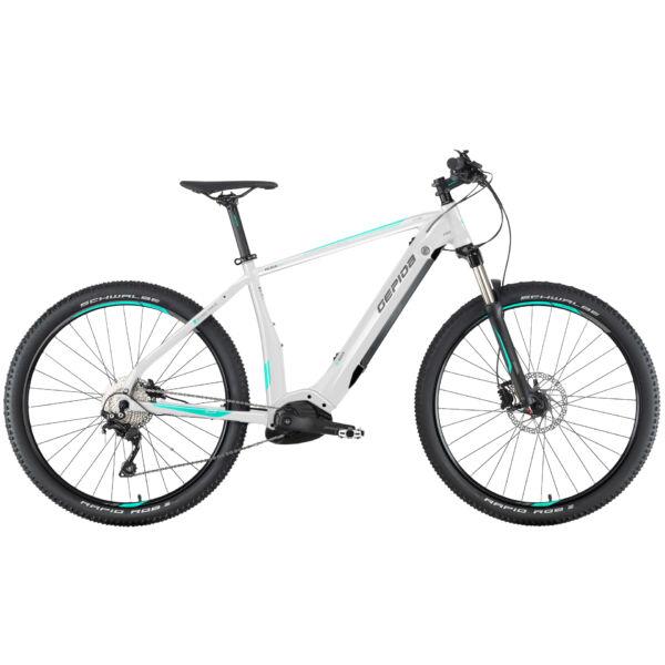 "Gepida Ruga Pro Deore 10  29"" elektromos kerékpár"