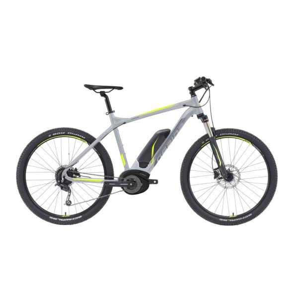 "Gepida Sirmium Deore 9 27,5"" elektromos kerékpár"