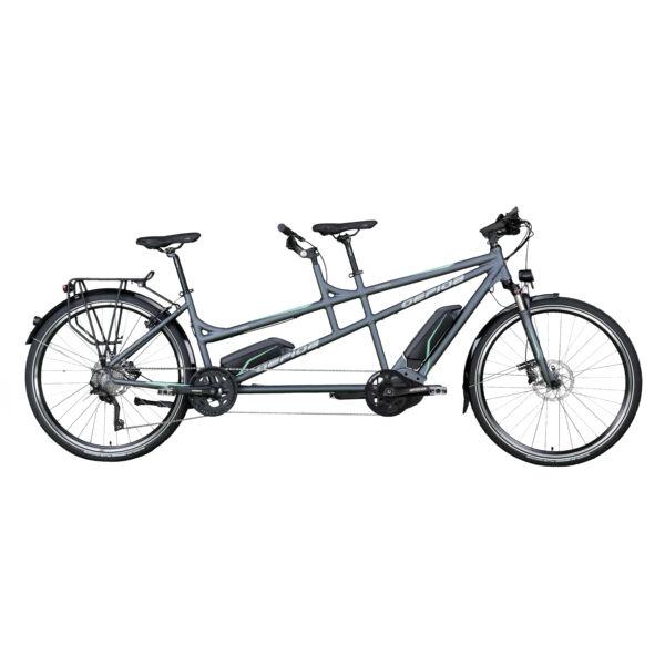 Gepida Thoris Voyage XT 10 elektromos kerékpár