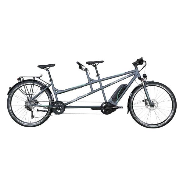 Gepida Thoris XT 10 elektromos kerékpár