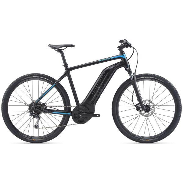 Giant Explore E+ 4 GTS elektromos kerékpár