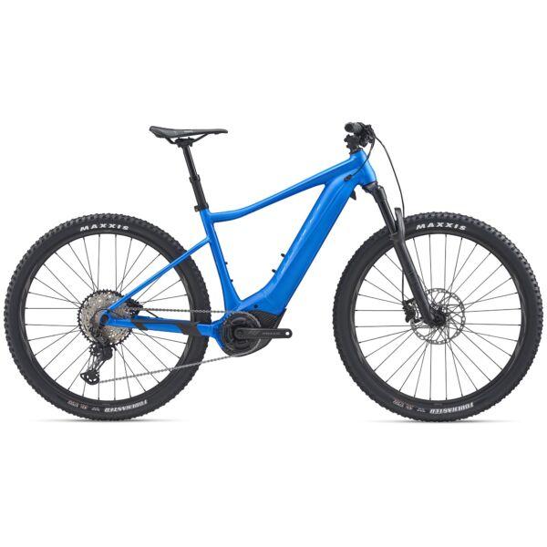 Giant Fathom E+ 0 Pro 29 elektromos kerékpár
