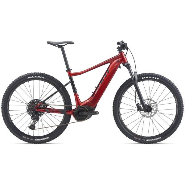 Giant Fathom E+ 1 Pro 29 elektromos kerékpár
